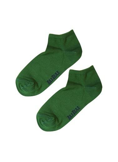 Bad Bear Çorap Haki